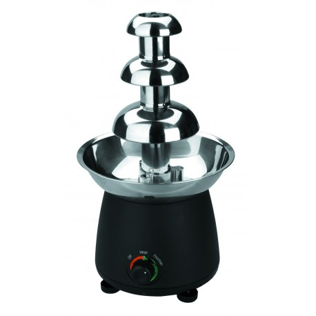 FUENTE DE CHOCOLATE ELECTRICA 190W