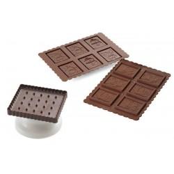 KIT GALLETAS CON CHOCOLATE...