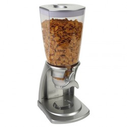 DISPENSADOR DE CEREALES IRIS