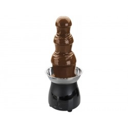 FUENTE DE CHOCOLATE ELECTRICA 1.8L