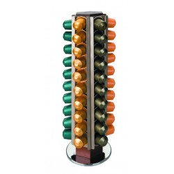 DISPENSADOR CAPSULAS DE CAFE NESPRESSO GIRATORIO