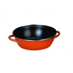 SARTEN HONDA ORANGE 40 CMS