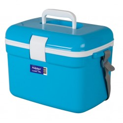NEVERA RÍGIDA HABITEX COOLBOX 13L