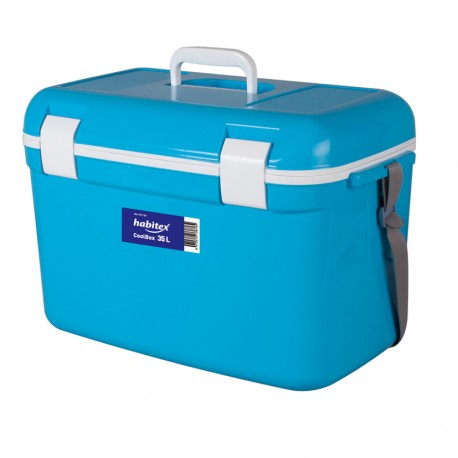 NEVERA RÍGIDA HABITEX COOLBOX 35L