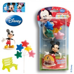 KIT DECORACIÓN MICKEY