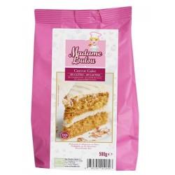 PREPARADO EN POLVO PARA CARROT CAKE MADAME LOULOU