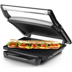 PLANCHA DOBLE PANINI GRILL PRINCESS