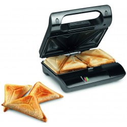 SANDWICHERA GRILL COMPACT PRINCESS