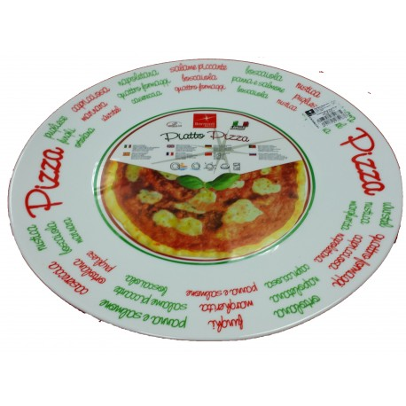 PLATO PARA PIZZA 33CM - Table Kitchen dadc227cd0d9