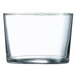 SET 4 VASOS CHIQUITO 23CL LUMINARC