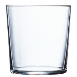 SET 4 VASOS PINTA 36CL LUMINARC