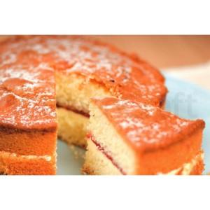 MOLDE LAYER CAKE DESMONTABLE MASTER CLASS 15CM
