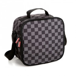 BOLSO TRANSPORTE URBAN FOOD TATAY CHESS