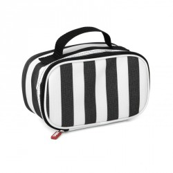 BOLSO TRANSPORTABLE URBAN FOOD MINI TATAY ZEBRA