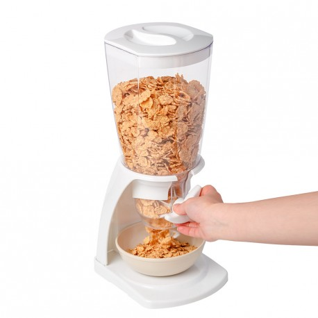 DISPENSADOR DE CEREALES BASIC 500GR