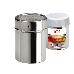 DISPENSADOR TELA METALICA INOX