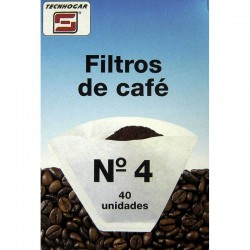 FILTRO CAFE PAPEL 1X4