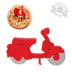 CORTAPIZZA SCOOTER ABS
