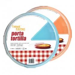 PORTA TORTILLAS TATAY