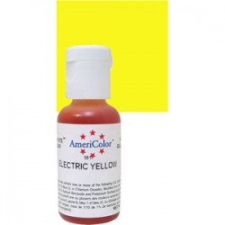 COLORANTE SOFT GEL ELECTRICO AMERICOLOR