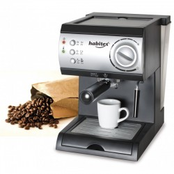 CAFETERA EXPRESSO CC6200 HABITEX