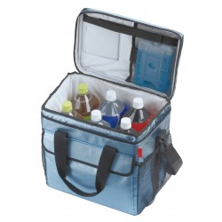 NEVERA FLEXIBLE 26 L AZUL HABITEX