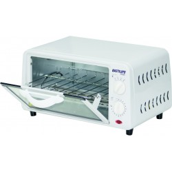 MINI HORNO PISA BLANCO 9L
