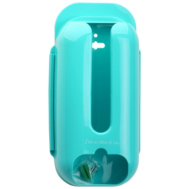 Dispensador de bolsas de pl stico table kitchen - Dispensador bolsas plastico ...