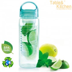 BOTELLA CON INFUSOR INFUSER 690ML