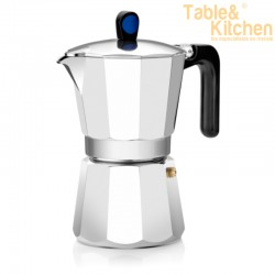 CAFETERA INDUCTION EXPRES MONIX 6 TAZAS