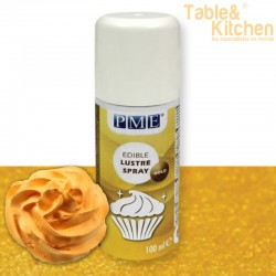 SPRAY LUSTRE ORO PME 100ML