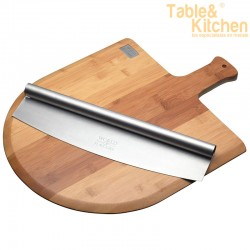 SET PARA SERVIR Y CORTAR PIZZA KITCHEN CRAFT