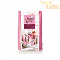 ROYAL ICING SIN GLUTEN Y SIN LACTOSA 400GR MADAME LOULOU