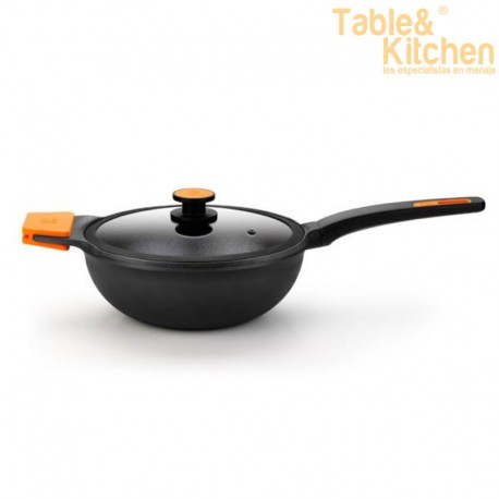 WOK EFFICIENT PLUS BRA 28CM