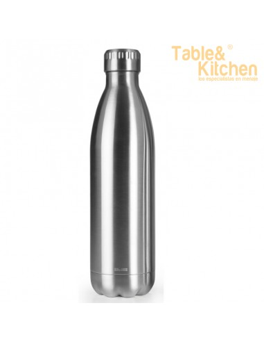 BOTELLA TERMO DOBLE PARED 750 ML