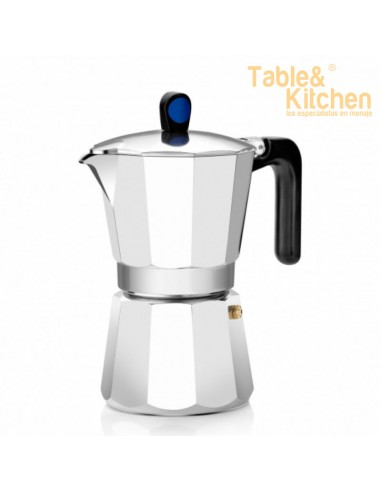 CAFETERA INDUCTION EXPRESS 12 TAZAS