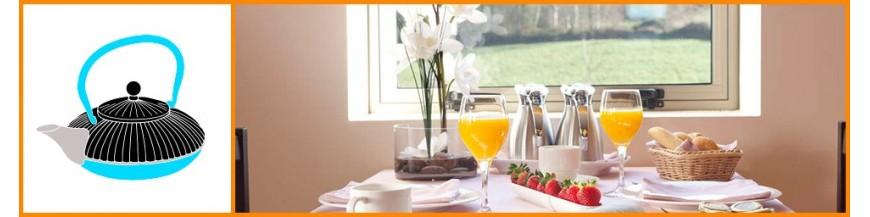 Desayuno y Relax