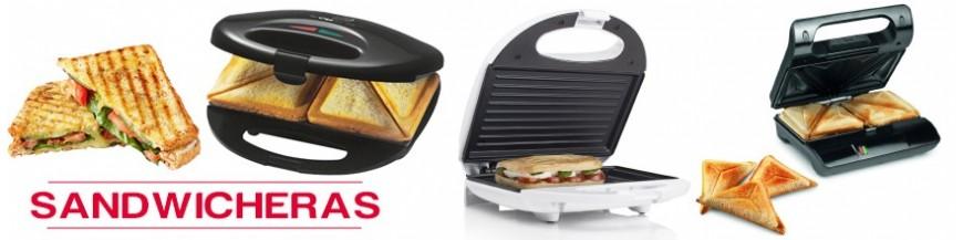 Sandwicheras