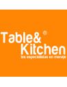 TABLE&KITCHEN