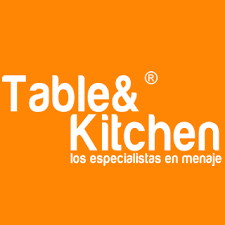 TABLE&KITCHEN